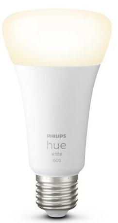 Leuchtmittel E27 WW 9.5W HUE