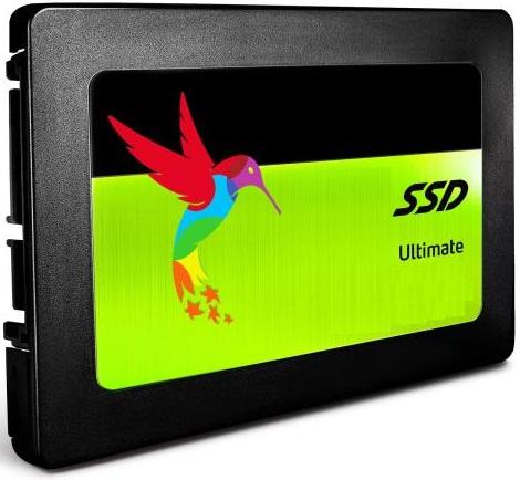 Mining SSD SATA 120GB