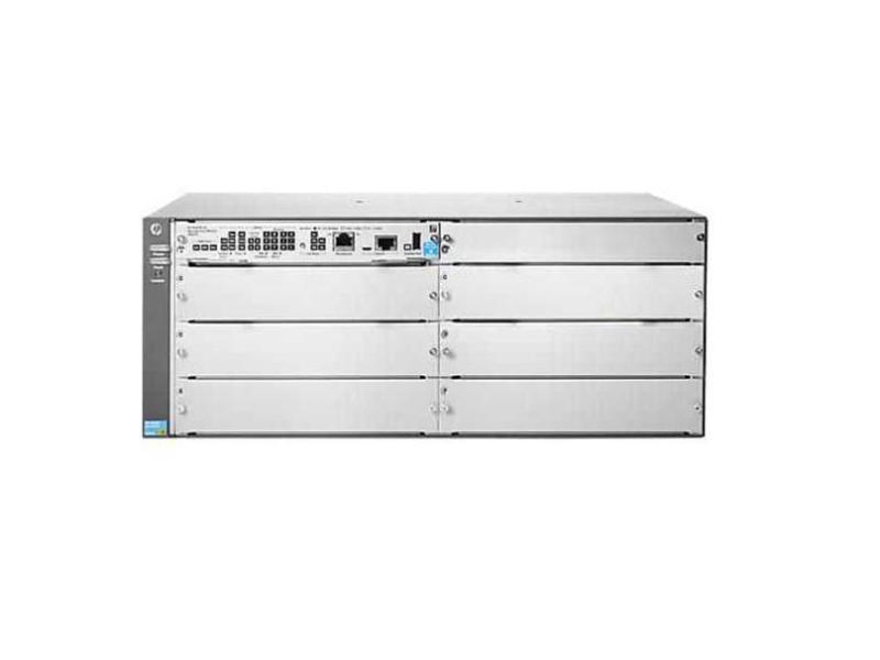 "Switch Cassis 5406R zl2 6-Slot 19"" HPE Aruba"