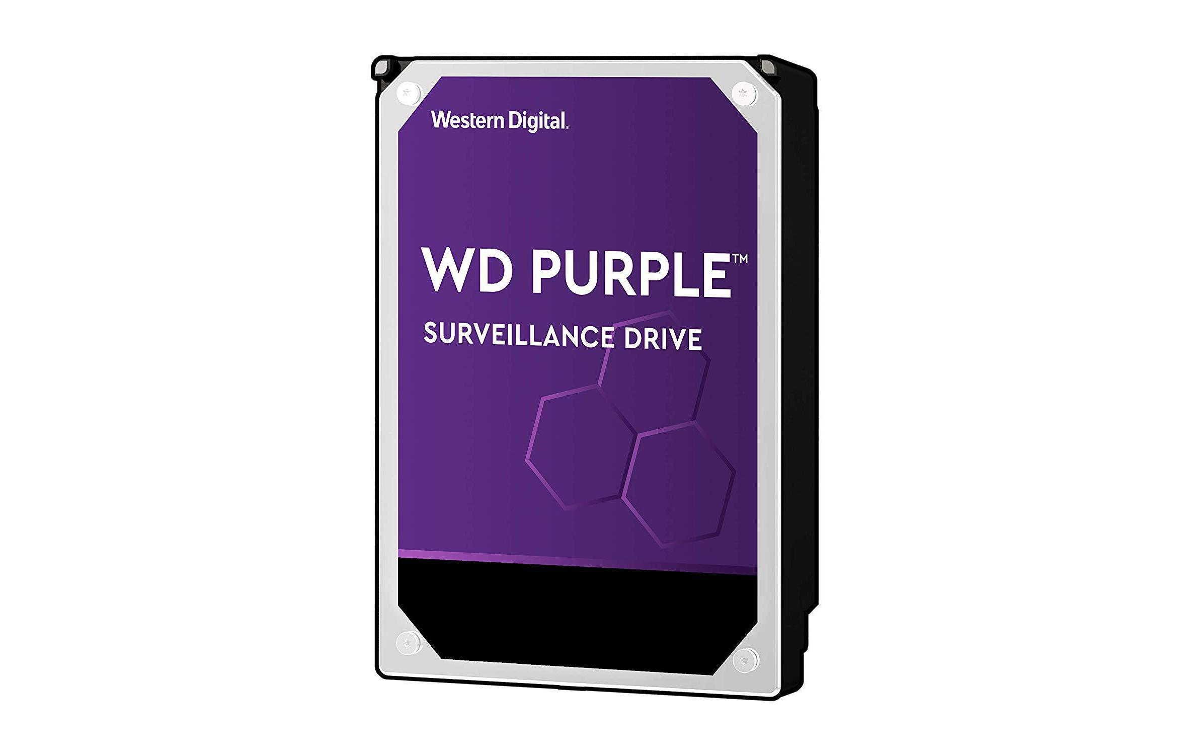 "NAS Synology HDD 3TB 3.5"" WD Purple"