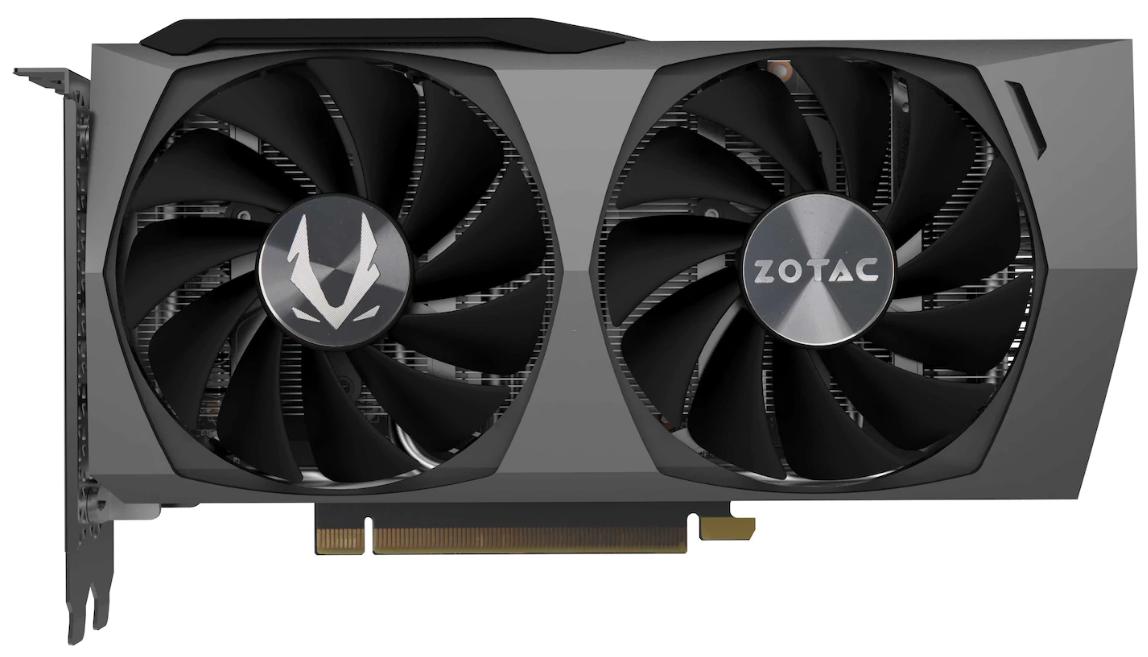 Mining GPU RTX 3060 TI - 60MHs RTX3060