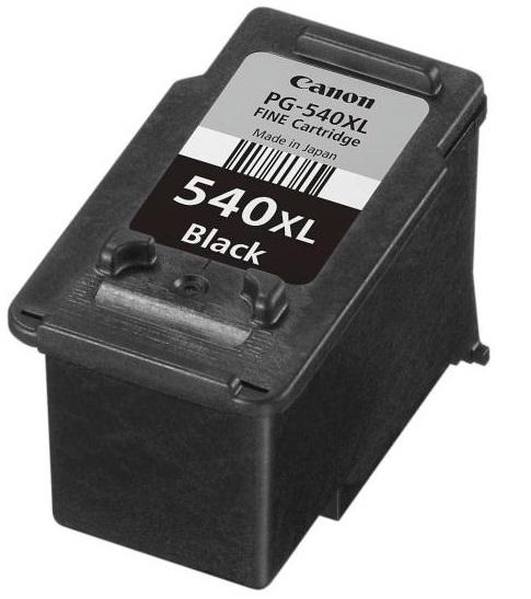 Tinte Canon PG-540XL / 5222B005 Black 600 Seiten