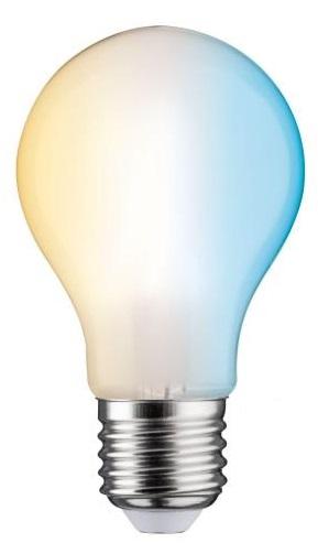 Leuchtmittel E27 farbig 4.7W HUE-Komp
