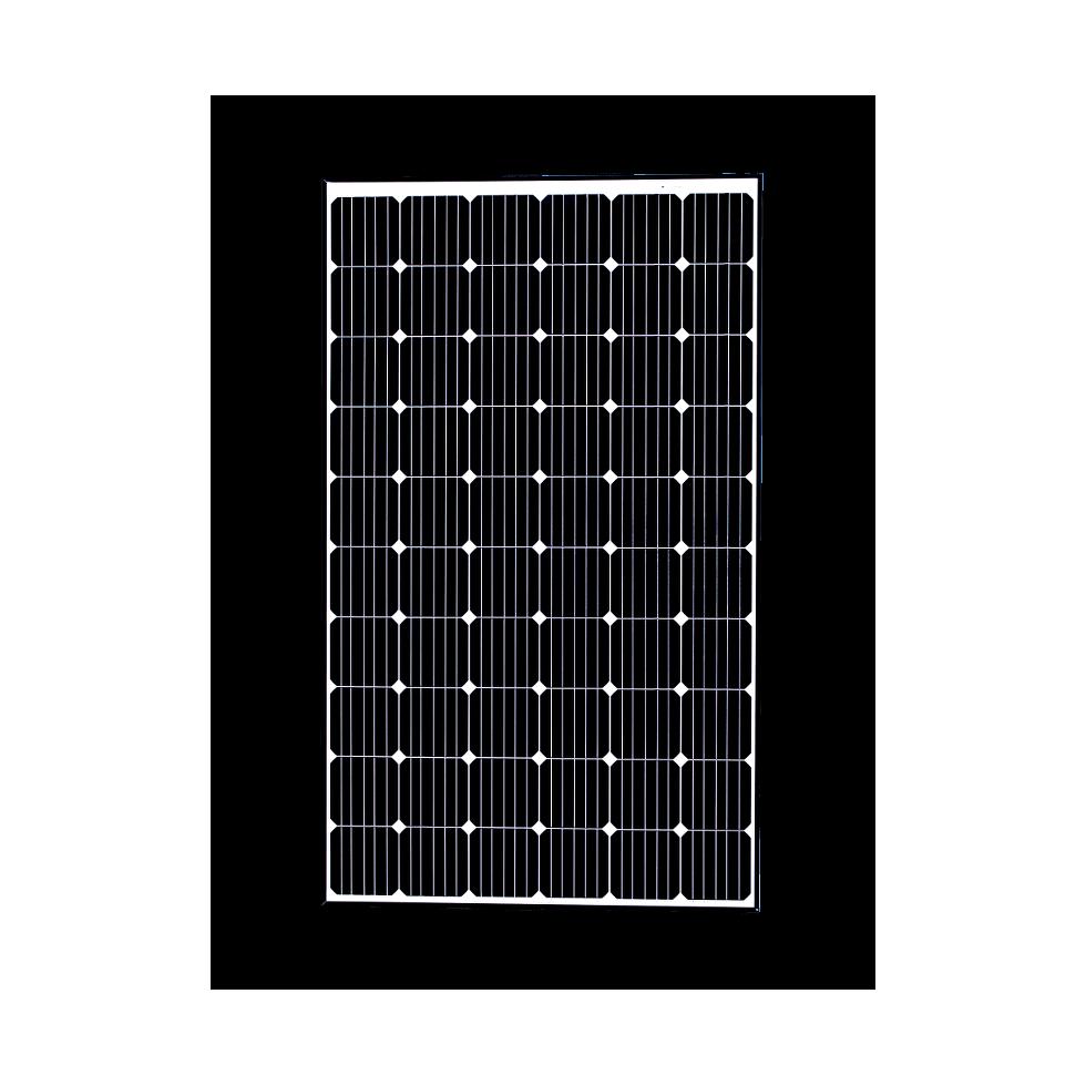 Solarpanel Solarzelle 350Wp