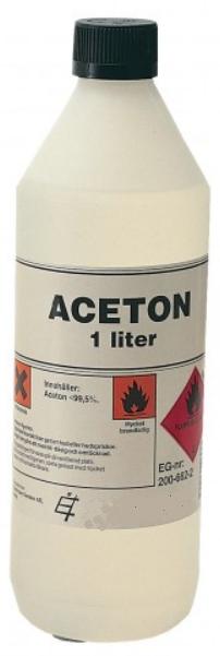 Aceton 1.0l