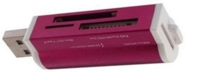 Card Reader USB für SD, M2, Micro-SD Karten Leser Flash