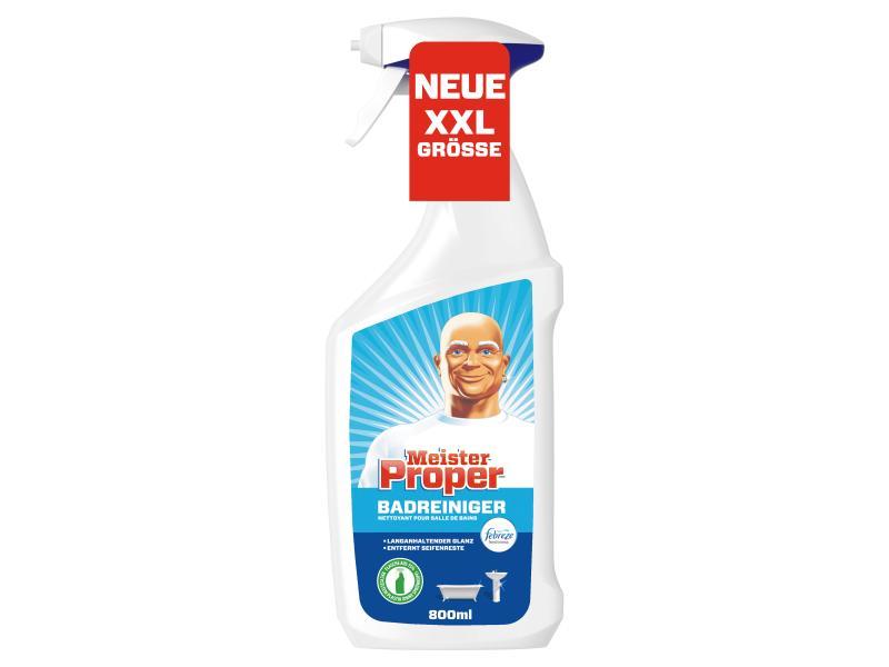 Badreiniger Spray Meister Proper 800ml
