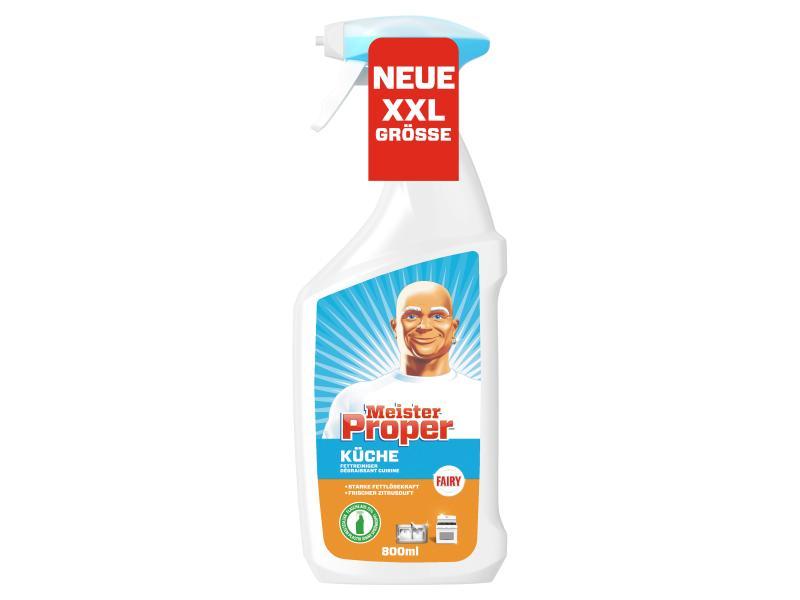 Küchenreiniger Spray Meister Proper 800ml