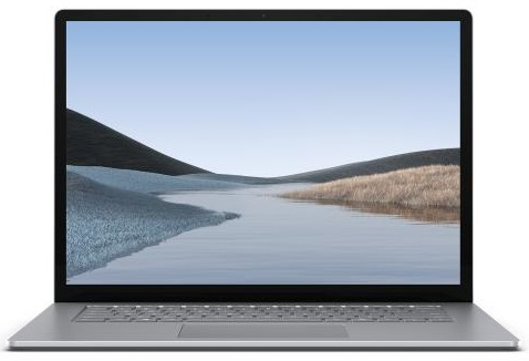 "Microsoft Surface Laptop 3 15"" Business (i7, 16GB, 512GB)"