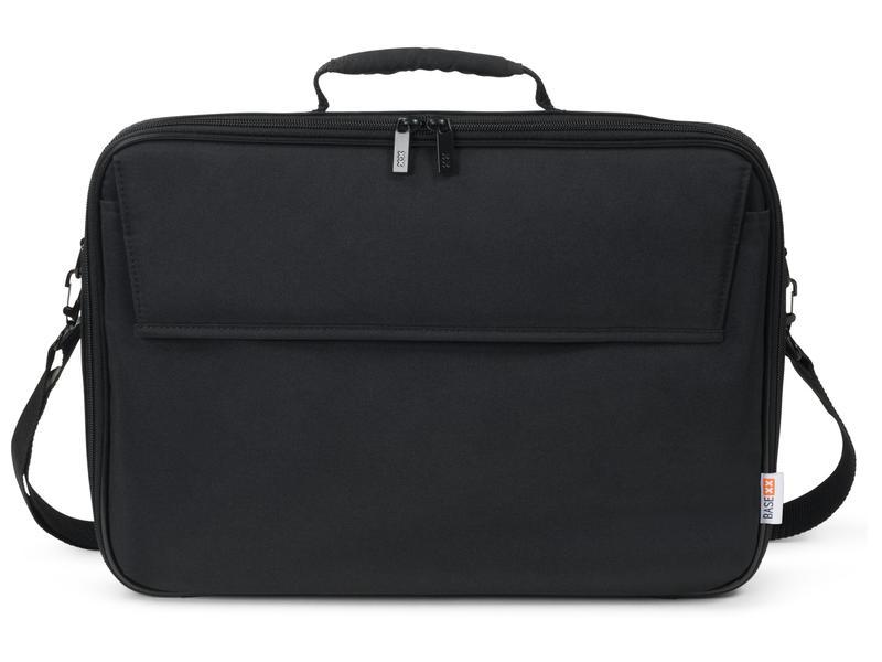 """Tasche Notebook 15.6"""" Schwarz Standard"""