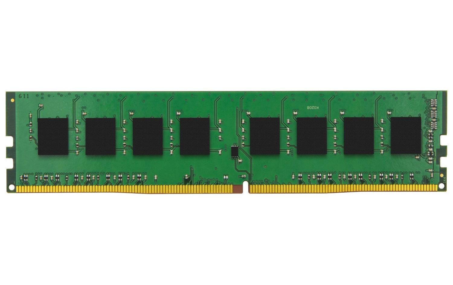 RAM 16GB DIMM DDR4-3200 PC4-25600U Kingston