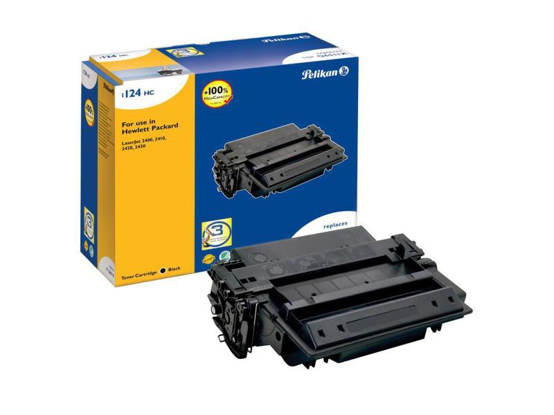 Toner HP 11A (Q6511A) schwarz 6'000 Seiten