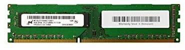 Occasion RAM 8GByte PC PC3-12800U-11-11-B1 DDR3