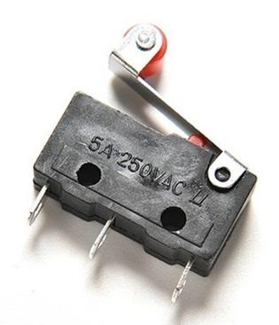 Endschalter Schalter Microschalter KW12-3