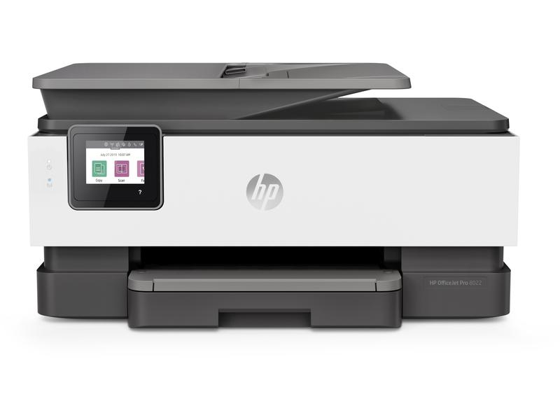 HP OfficeJet Pro 8022 All-in-One Multifunktions-Drucker Tinte
