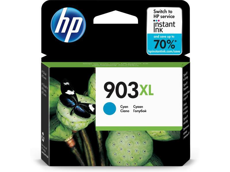 HP Tinte 903XL blau (T6M03AE) 825 Seiten