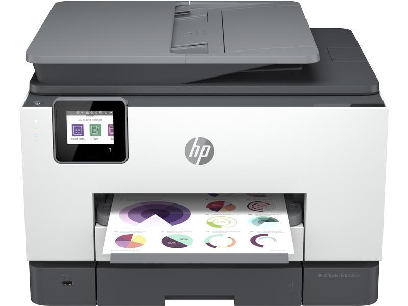 HP OfficeJet Pro 9022 All-in-One Multifunktions-Drucker Tinte