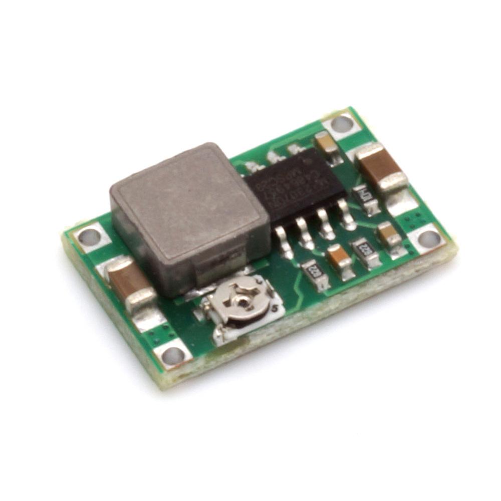 Netzteil Raspberry PI und PICO In:4.8-23V Out:3.3/5.0V 1.8A Bulk
