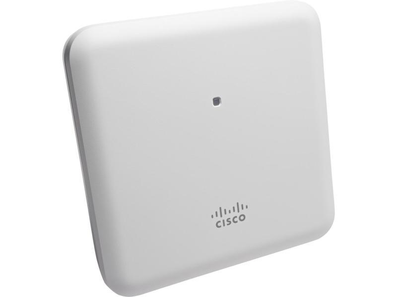 AIR-AP1852I WLAN Access Point PoE Cisco 2.4/5.0GHz