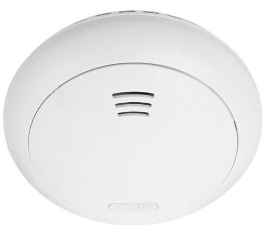 Smartvest-Home Funk-Rauchmelder FURM35000A
