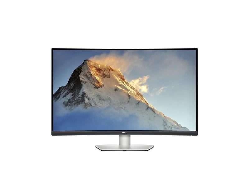 "Bildschirm 31.5"" 3840x2160 Dell S3221QS Curved"