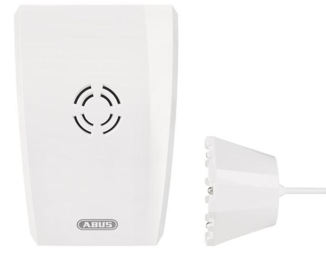 Smartvest-Home Funk-Wassermelder FUWM35000A