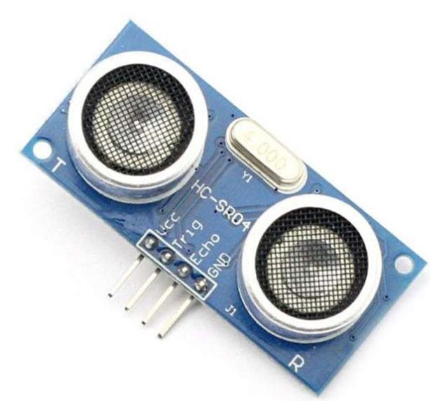 Ultraschallmodul Distanzmessmodul HC-SR04