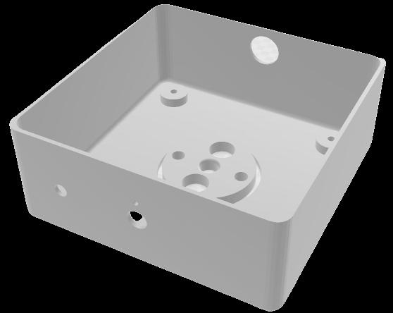 MagnetRührer Bausatz MagneticStirrer80mmFan