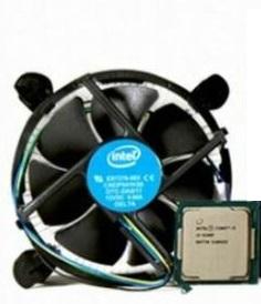 Intel i3-9100F LGA1151 4x4.2GHz Occasion