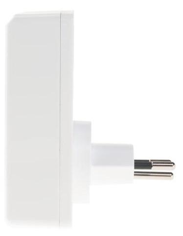 Smartvest-Home Funk-Zwischenstecker & Repeater FUHA35000D