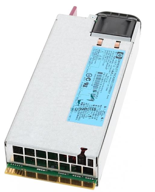 Occasion HP Power Supply für G6/G7/G8 Netzteil 460W