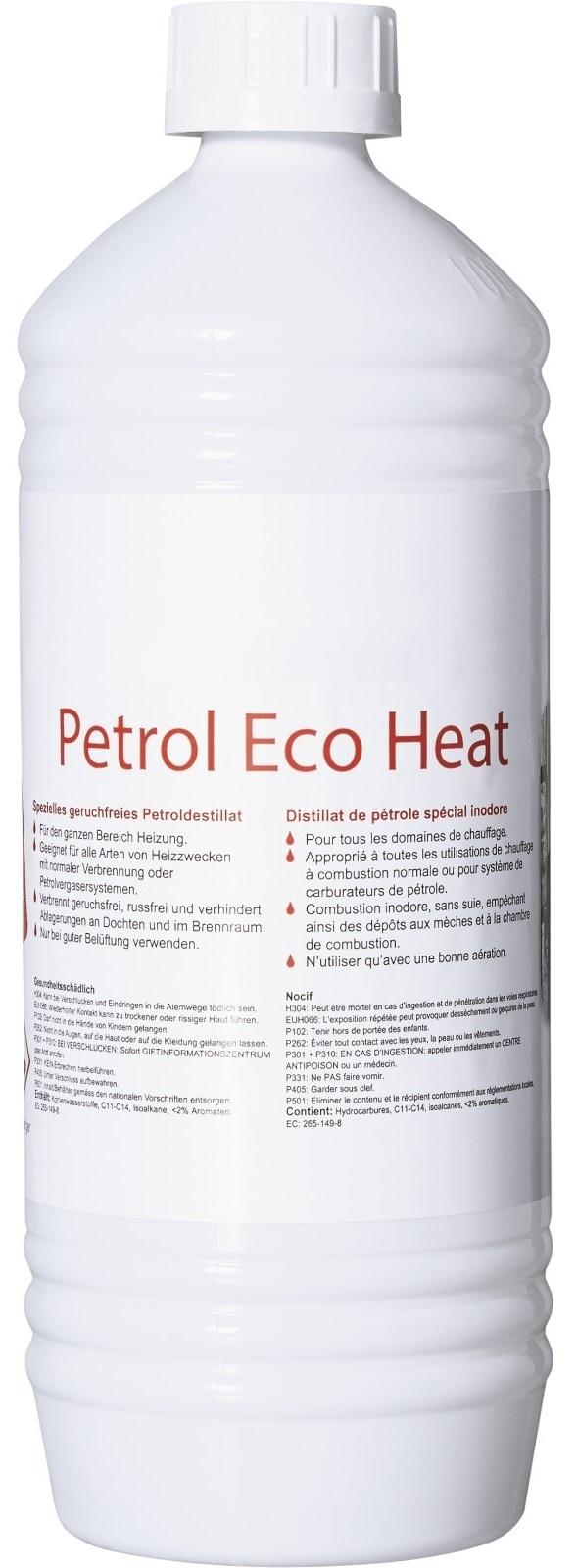 Petrol 1.0l Petroleum, Paraffin-Öl, Kerosene, Kerosin