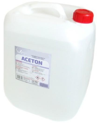 Aceton 20l Industrie
