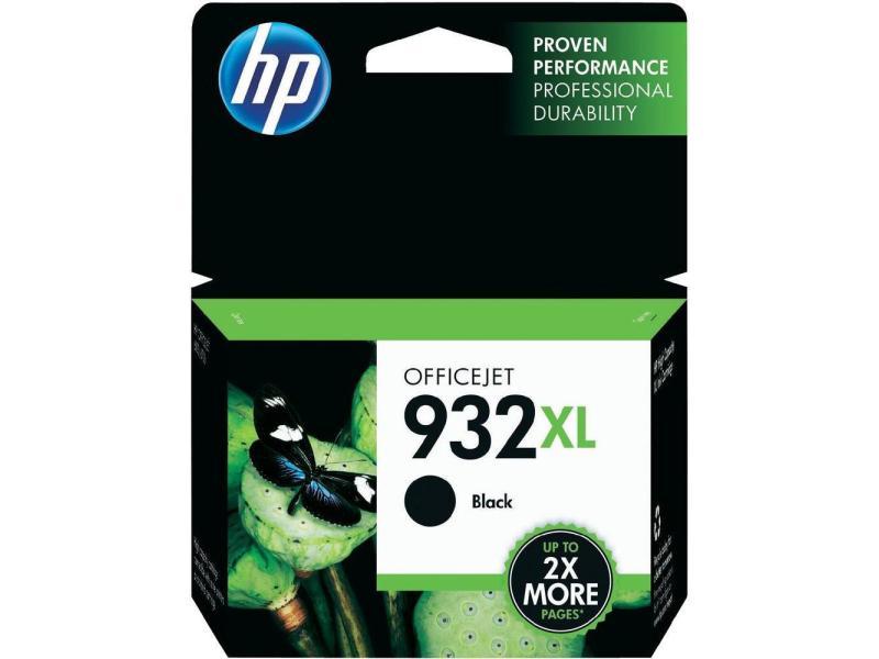 HP Tinte 932XL Black (CN053AE) 1000 Seiten