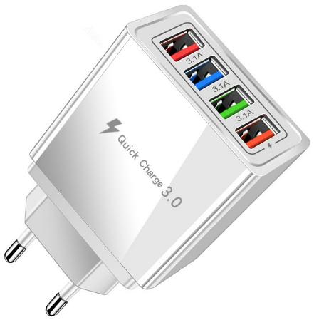 Steckernetzteil USB 5.0V 3.0A Netzteil Stromversorgung