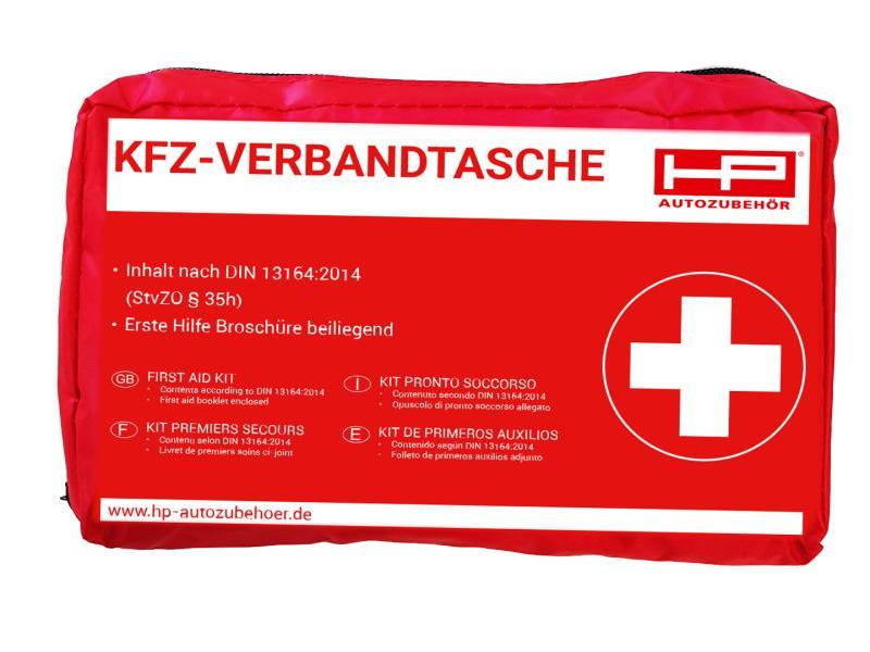 Verbandtasche Verbandstasche KFZ