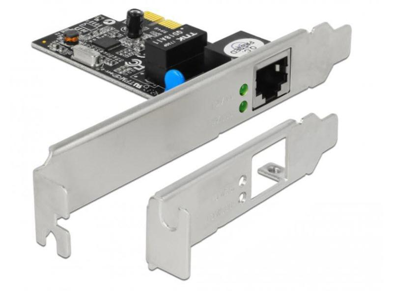 Netzwerk Karte 1GBit PCIe PCI-Express