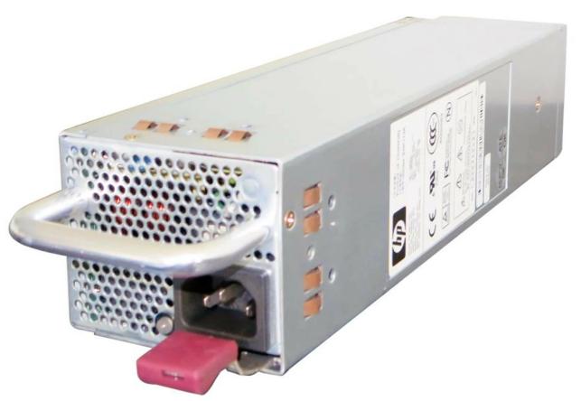 Occasion HP Power Supply für DL380 G2/G3 Netzteil 400W