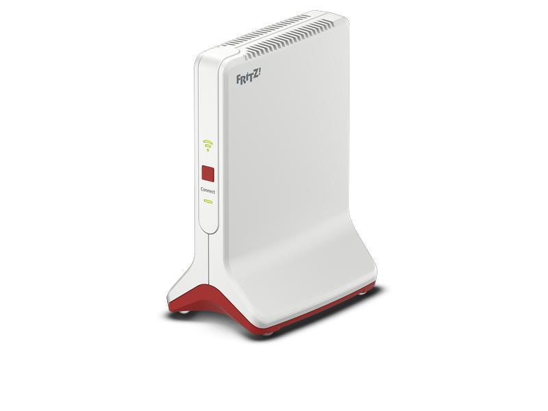 FRITZ!Box WLAN Mesh Repeater 6000 2.4GHz & 5.0GHz WiFi6