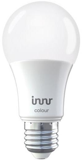 Leuchtmittel E27 farbig 9.5W HUE-Komp