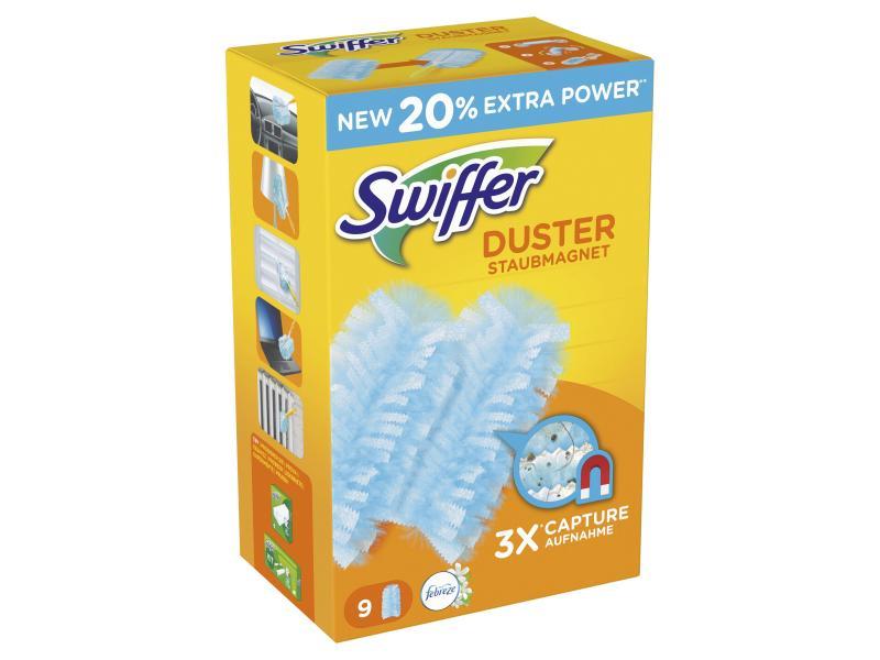 Swiffer Staubmagnet Febreze 9 Stück