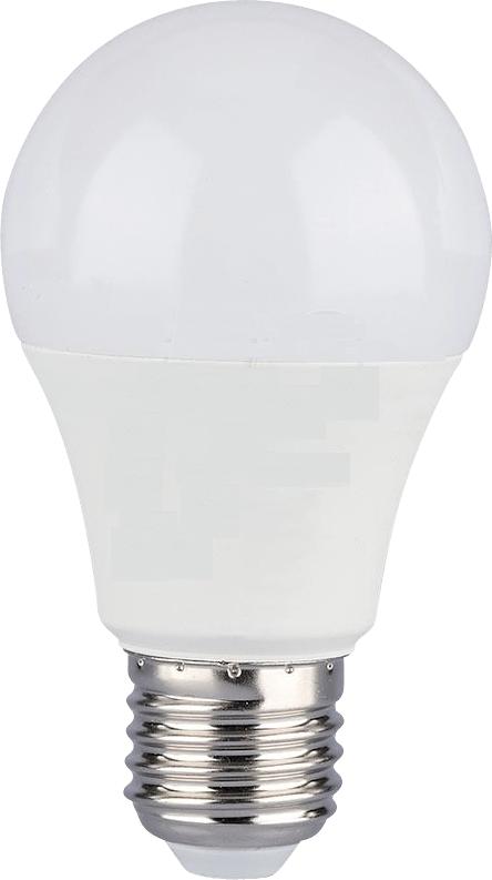 LED-Lampe E27 9W Leuchtmittel