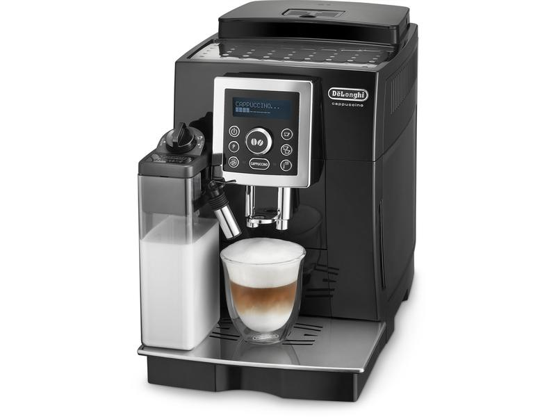 Kaffeevollautomat De'Longhi ECAM 23.460.B EX4 Schwarz Kaffeemaschine
