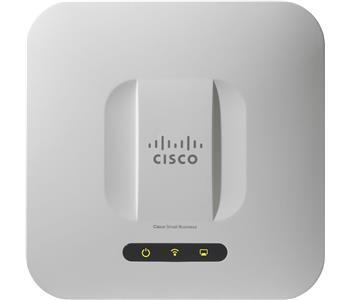 WAP371 WLAN Access Point PoE Cisco 2.4/5.0GHz