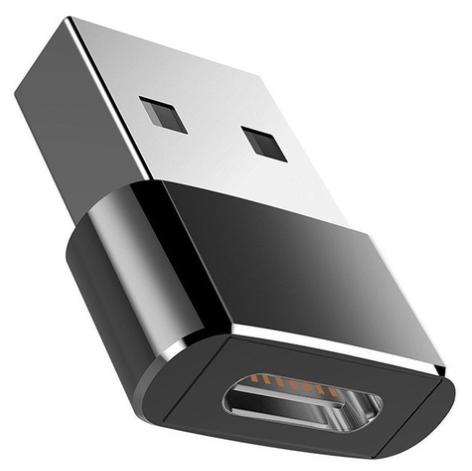 USB-A-Stecker (PC) zu USB-C Buchse Adapter