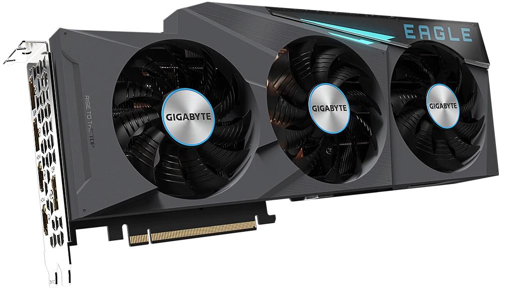 Mining GPU RTX 3080 - 90MHs