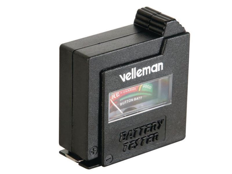 Batterie Tester mini