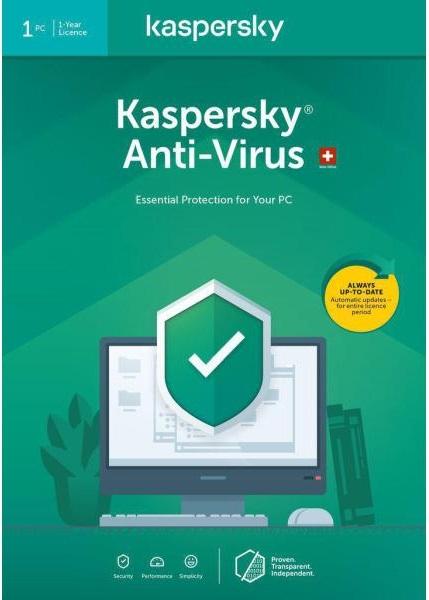 Kaspersky Antivirus Managed Abo