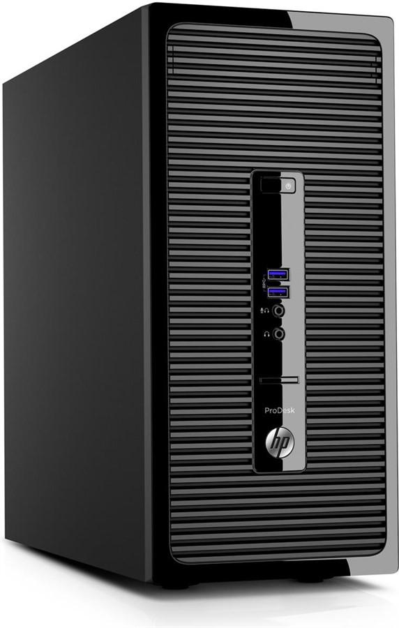 Occasion PC Intel i7-6700 500GB 8GB-RAM, Win10-Pro, 4x3.4GHz