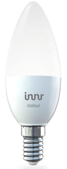 Leuchtmittel E14 farbig 6.0W HUE-Komp